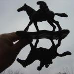 Hollands paardrijden