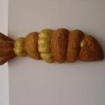 Spartelvisje, iepenhout