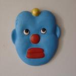 Masker van de Onschuld, Lindenhout