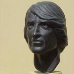 Jacob Gelt Dekker curacao, brons